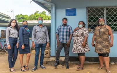 Kuldipsingh is 40 jaar en trakteert Kinderhuis Campagne